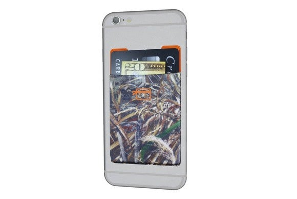 cubi cardninja iphone
