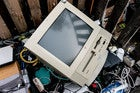 The quiet, slightly fatuous tragedy of a dead vintage Mac
