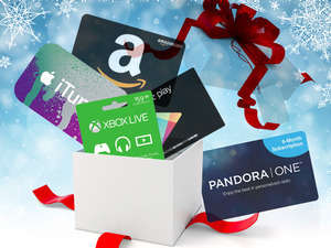 digital gifts hp