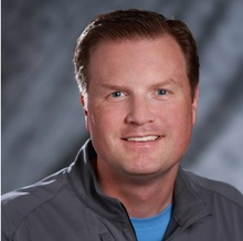 John Swieringa, executive vice president of operations at Dish Network.