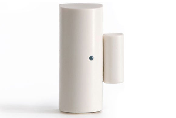 SimpliSafe door/window sensor