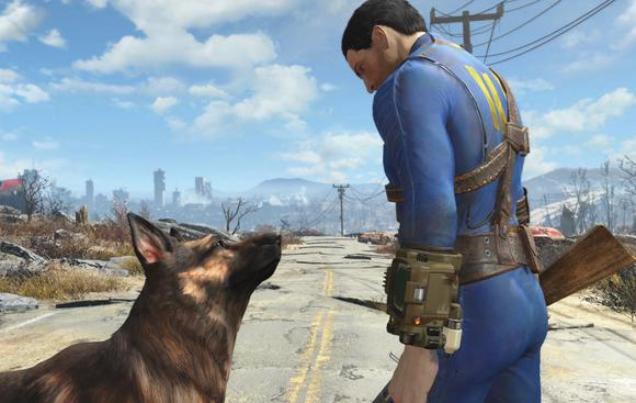 Humble's Bethesda Bomb Drops Sale offers up to 50 percent off Fallout games
