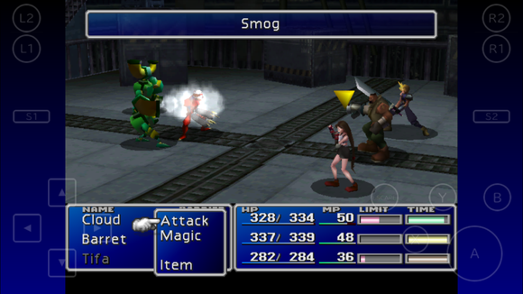 ff7 battle