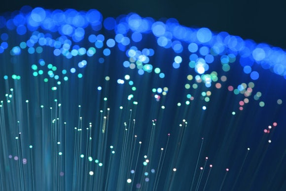 fiber optic internet