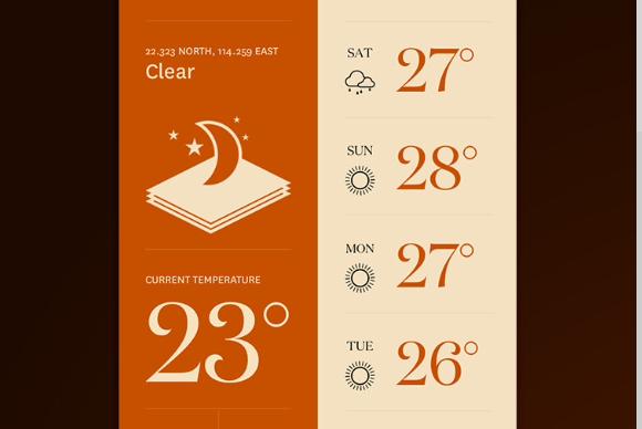 forecastanotherweatherapp
