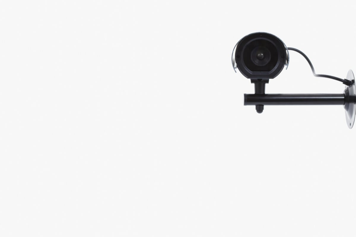 Your cheap IP camera may be leaking video | Macworld