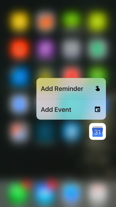 how to add reminder on google calendar