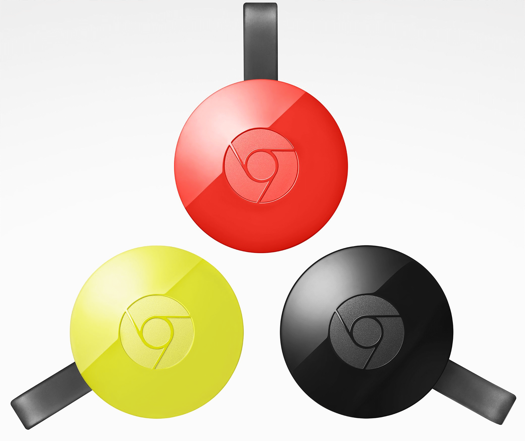 Chromecast mirroring: How to beam all your screens to the TV