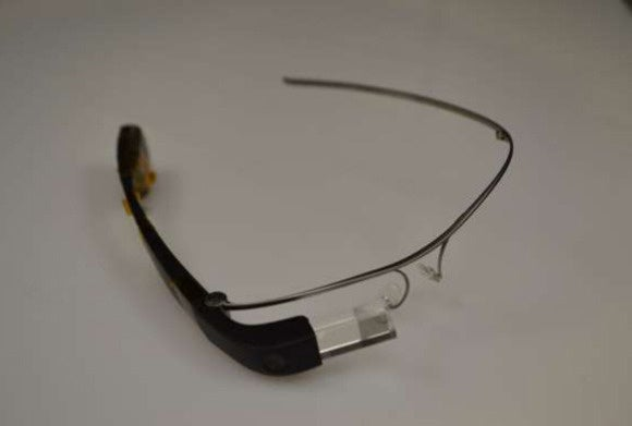 google glass enterprise fcc 5