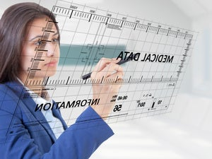 Are healthcare CIOs being cut out of the analytics loop?