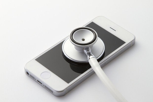 healthcare apps virtual doctor visits