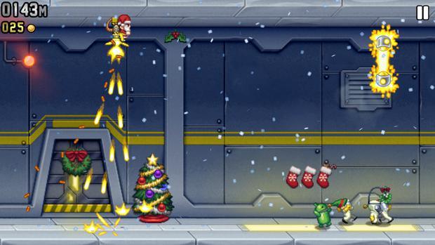 holiday games 2015 jetpackjoyride