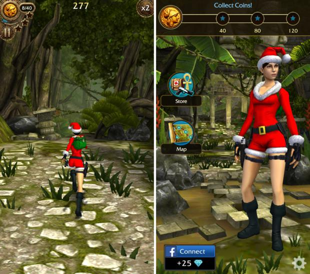 holiday games 2015 laracroftrelicrun