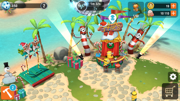 holiday games 2015 minionsparadise