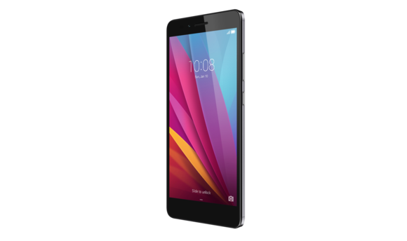 The Honor 5X is a mid-tier Chinese smartphone wrapped in ...