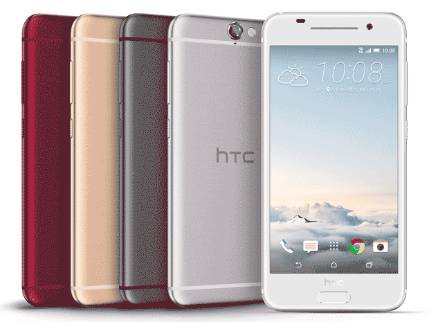 htc one a9 reviews