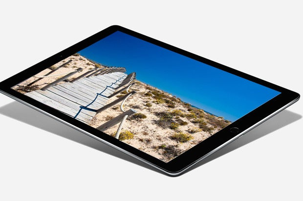iPad Pro vs  Microsoft Surface Pro 4 for business supremacy