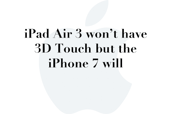 iphone2 ipadair3 rumors