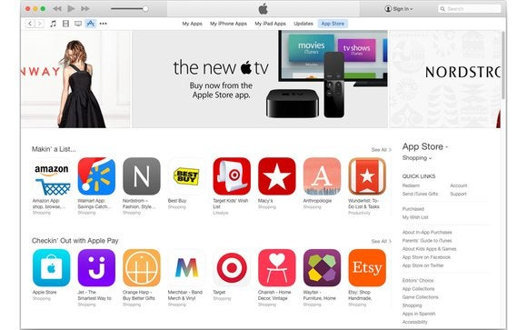 How to delete iOS apps in iTunes for Mac to free up storage | Macworld