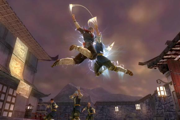 Free Game Alert Bioware S Jade Empire Is The Latest