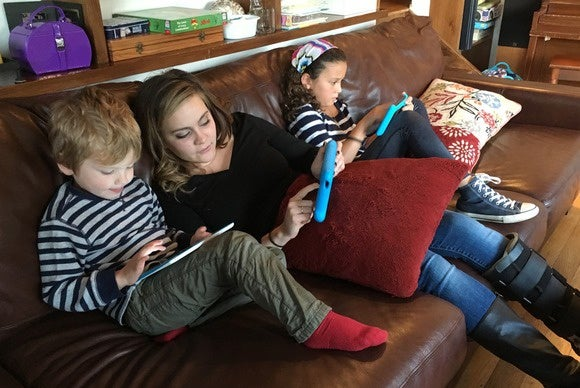 kids tablets primary