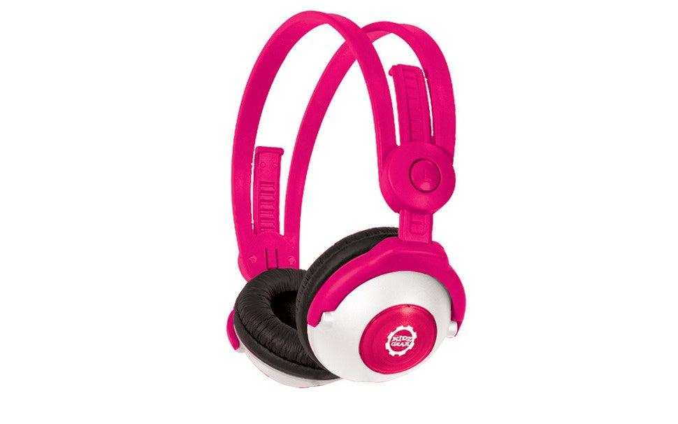 Pink bluetooth headphones wireless - pink bluetooth headphones for kids