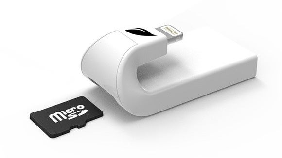leef iaccess product