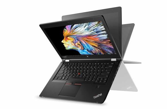 lenovo thinkpad p40 flip
