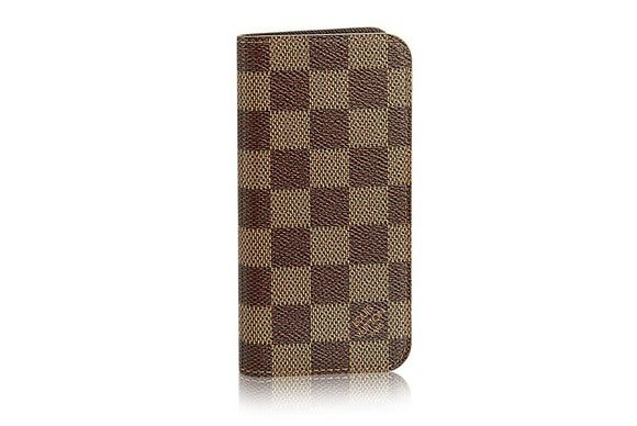 louisvuitton folio iphone