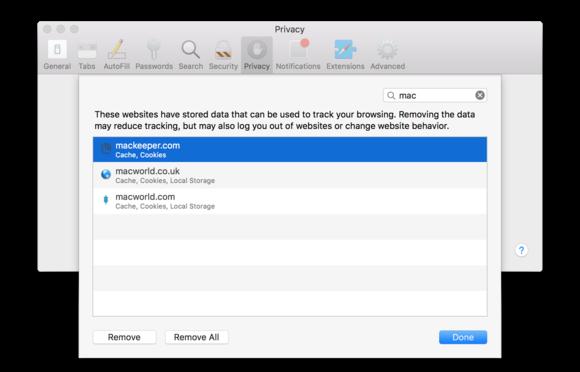 So deinstallieren Sie MacKeeper von Ihrem Mac