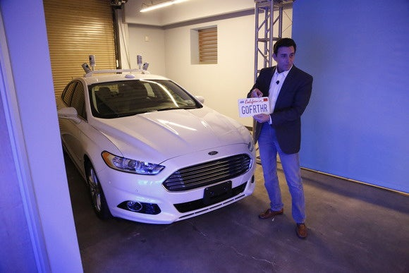 mark fields autonomous driving 12 15