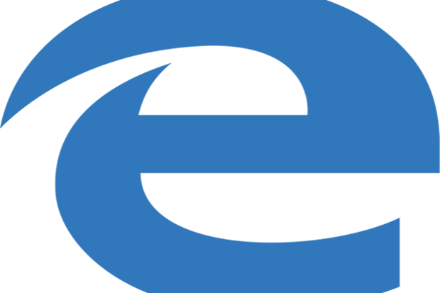 microsoft edge browser logo primary
