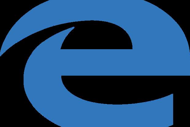 microsoft edge browser logo primary