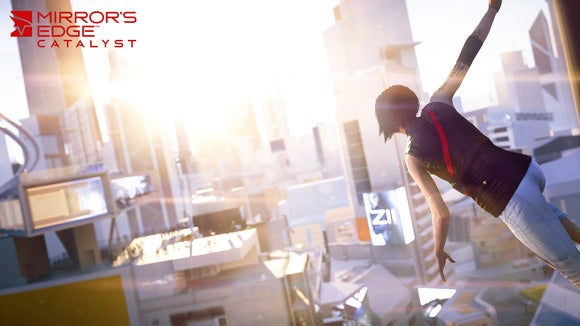 Mirror\'s Edge Catalyst