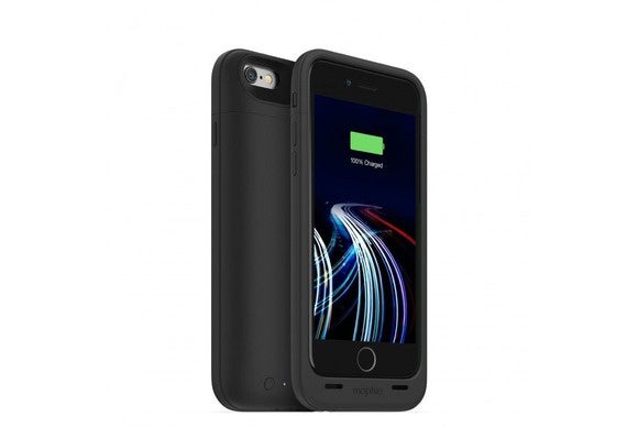mophie juicepack iphone
