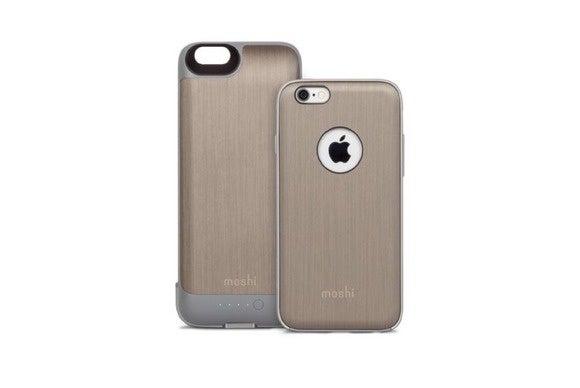 moshi iglazeion iphone