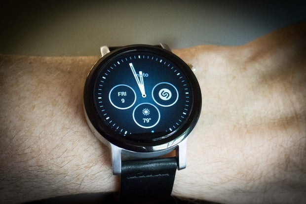 moto 360 2nd gen android wear