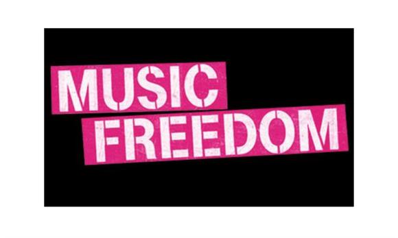 music freedom