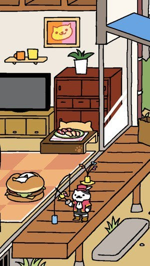 neko atsume don gato