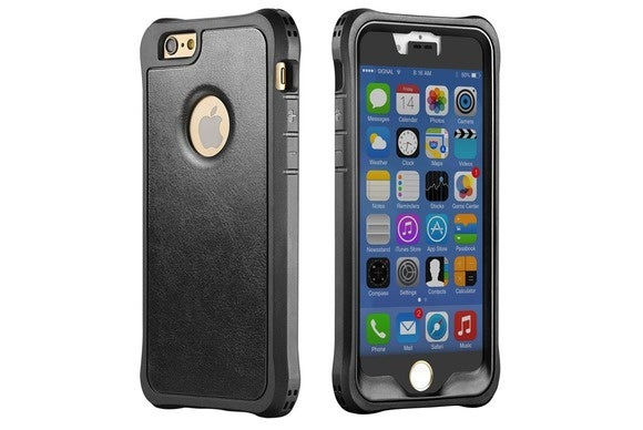 newtrent lv6 iphone