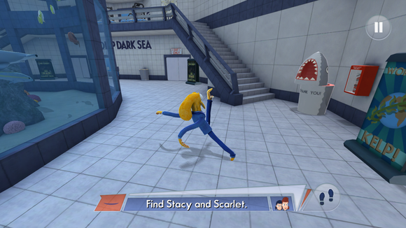 octodad flopping