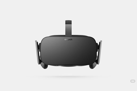 Oculus Rift VR headset review: The magical, yet unfinished