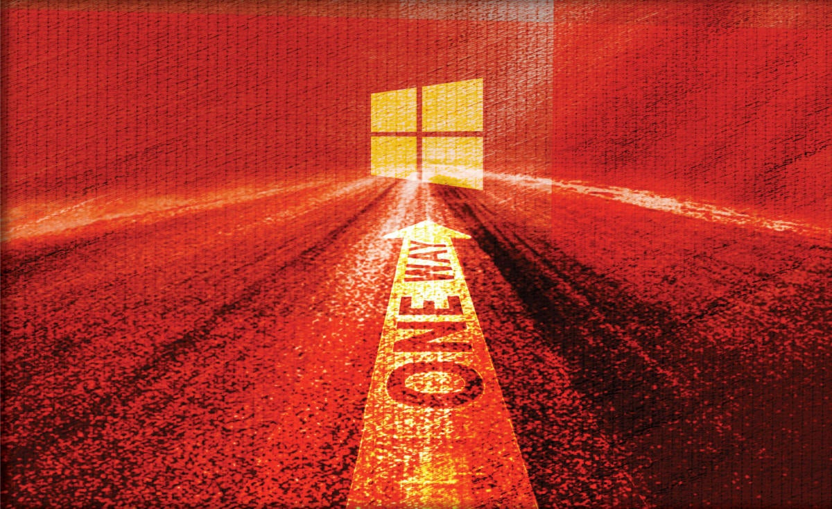 Microsoft to devs: It's UWP or bust
