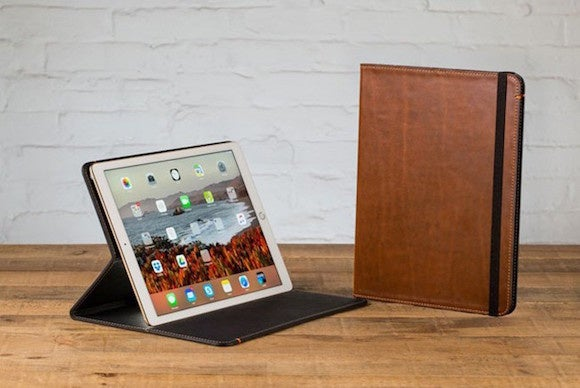 padandquill oxfordleather ipad