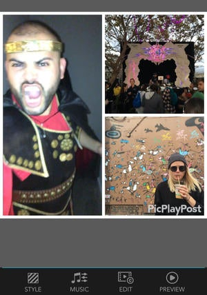 picplaypost ios app live photos