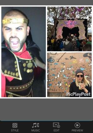 picplaypost ios app live photos