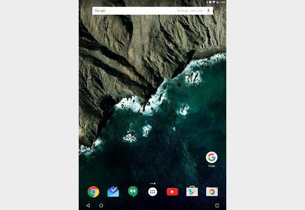 Pixel C Nav Buttons Portrait