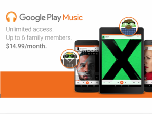 play music family plan