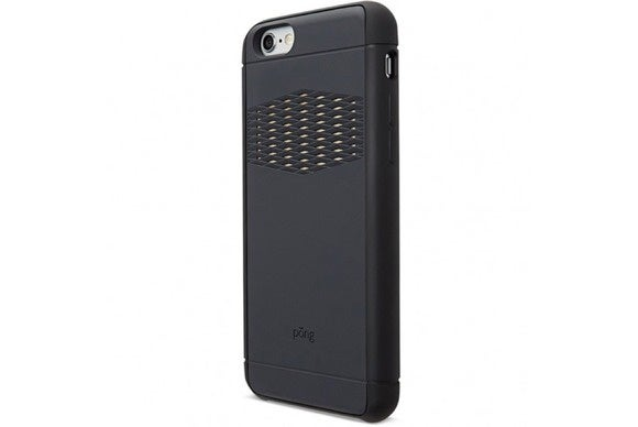 pong rugged iphone