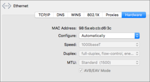 private i find osx mac address